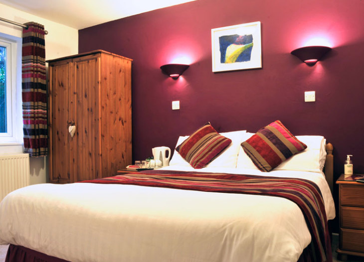 Windermere guest house