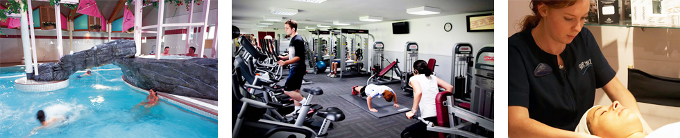 Free Health Club St John 39 S Lodge