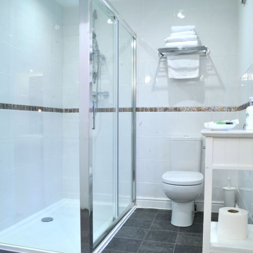 Windermere hotel bathroom